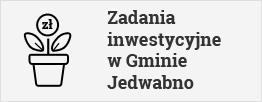 Zadania Inwestycyjne